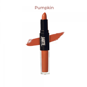 Pumpkin – 2in1 Matte Lipstick & Soft Lip Cream