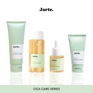 Cica Care Series Full Package